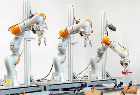 Google Robotic Arm