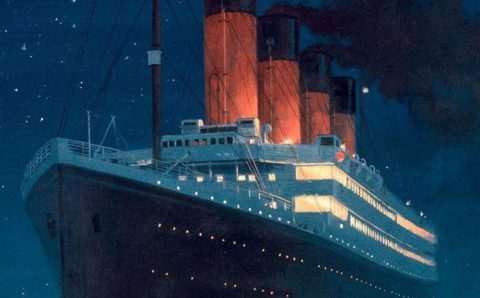 Analyzing the sinking of the Titanic – Data Analysis with Python (Course V)