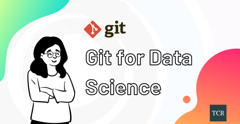 Git for Data Science - The Click Reader